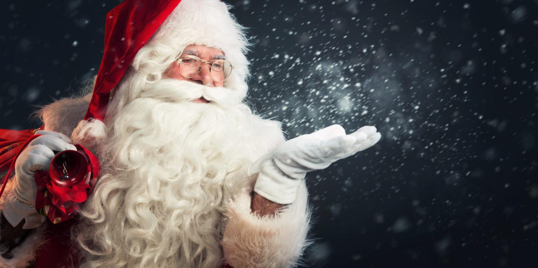 Santa Divorce Christmas Child Custody Reschedule