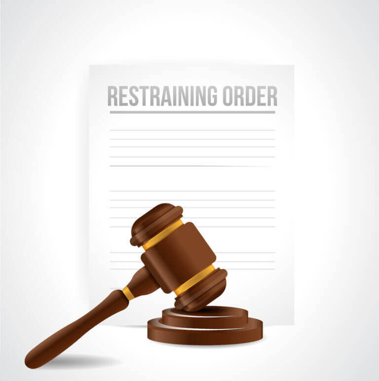 Restraining Order in Massachusetts